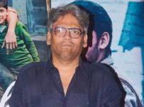Ashwin Varde Dies