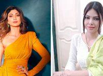 Shilpa vs Sherlyn